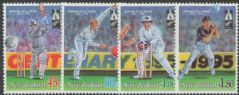 NZ SG1850-3 Cricket set of 4